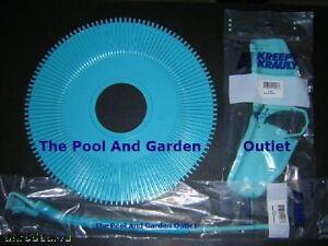 Kreepy Krauly Seal Disc Bumper & Wing Kit Cleaner Parts
