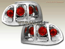 94 95 96 97 98 Ford Mustang Altezza Tail Lights Lamps