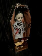 Living Dead Dolls Unwilling Donor Series 17 Urban Legends Mezco LDD sullenToys