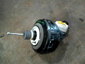 Power Brake Booster VIN P 4th Digit Limited Fits 11-16 CRUZE 147556
