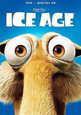 Ice Age (DVD, 2016)
