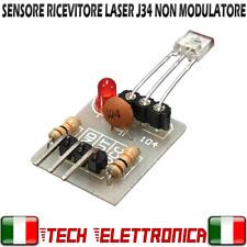 Ricevitore LASER Sensore Modulo j34 Non modulatore per Arduino & Raspberry