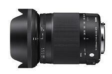 Sigma 18-300 F3,5-6,3 DC Makro OS HSM [C] Objektiv für Canon EOS  NEU