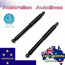 1 Pair Holden Commodore VY Wagon Brand New Rear Shock Absorbers 9/02-7/04