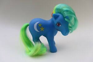 My Little Pony G1 German Nightlight Nachtlicht - large symbol