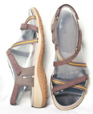 Women's Shoes Ecco 'Kawaii' Leather Sporty Casual Sandals Size 11 US