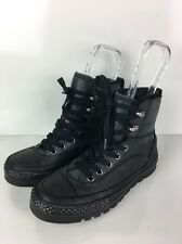 Men's Converse Chuck Taylor Tekoa Winter Sneaker Boots Size 6