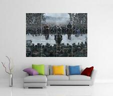 WAR FOR THE PLANET OF THE APES GIANT WALL ART PHOTO PRINT POSTER