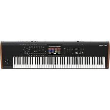 Korg Kronos-LS 88 Keyboard Synthesizer