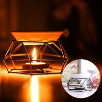 Aroma Essential Oil Burner Candle Holder Aromatherapy Home Decoration Supplies