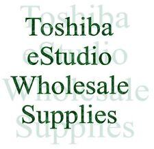 Developer DFC55 (all 4 Colors) Toshiba e-Studio 5520c, 6520C, 6520C, 6530C.