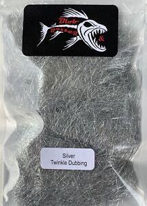 Silver Twinkle Dubbing
