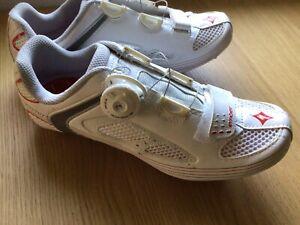 SPECIALIZED Ember Road Bike Cycling Shoes -Women's US 8 /Euro 39 Peloton