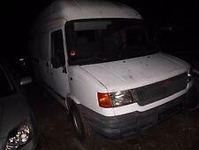 LDV Convoy Motorhaube ~ SCHLACHTFEST Tür Achse Sitz Motor 2,5TD Scheinwerfer