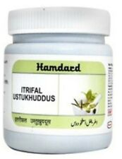 Hamdard Itrifal Ustukhuddus Unani Herbal For Migraines Headache
