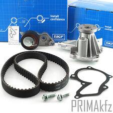 SKF VKMC 04222 Conjunto de correas de temporización Ford Fiesta IV V Focus Fusion Mazda Volvo 1.4 1.6