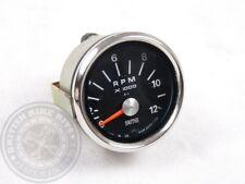 Rev-Counter / Tacho Clock Smiths 60mm - BSA/Triumph/Norton