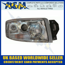 Commercial Lorry & Truck Lighting