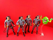 Lot Of 5 Ghostbusters 2 Collector Action Figures