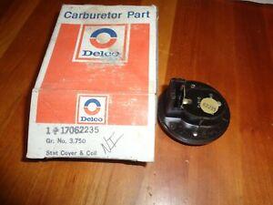 1979 BUICK CHEVROLET PONTIAC OLDSMOBILE ROCHESTER 2BBL CHOKE THERMOSTAT 17062235