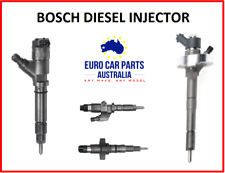 WLAA-13-H50 BOSCH COMMON RAIL INJECTOR TO SUIT FORD RANGER / MAZDA BT50 2.50LTR