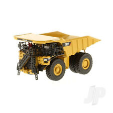 1:125 Cat 793F Mining Truck, Diecast Scale Construction Vehicle
