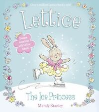 The Ice Princess (Lettice) (Paperback or Softback)