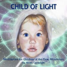 CHILD OF LIGHT CD,Guided Meditation for Children 5 to 15 yrs~Relaxation, Magical