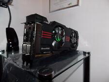 ASUS NVIDIA GeForce GTX 680 (2048 MB) DirectX 11.1 - GRAFIKKARTE - Ser.386