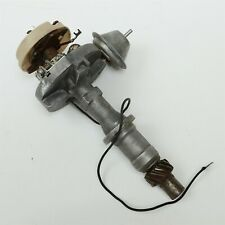 71 1971 Pontiac 455 4-Barrel Distributor 1112072 1B5 Date Code February
