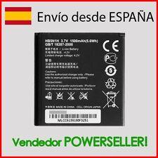 Batería HUAWEI HB5N1H Ascend G300/G312/G330 U8680 C8812 U8815/U8818 M660/1500mAh