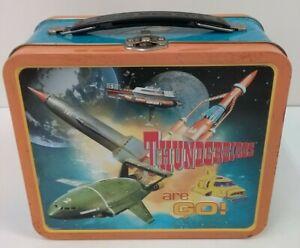 Thunderbirds Are Go Lunchbox 2001 Dark Horse Comics