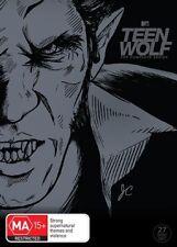 TEEN WOLF : Complete Season 1-6 : NEW DVD Box Set