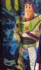 Disney Toy Story Sleeping Bag Buzz Lightyear