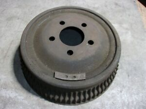 1970-1974 Dodge/Plymouth Barracuda,GTX,Super Bee,Charger  Rear Brake Drum