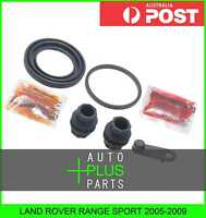 Fits LAND ROVER RANGE ROVER SPORT Brake Caliper Cylinder Piston Seal Repair Kit