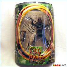 Lord of the Rings Fellowship of the Ring Orc Warrior moon package