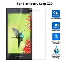 Genuine 9H Tempered Glass Screen Protector Film For Blackberry Leap BB Leap Z20