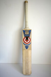 Cricket bat - Hunts County Mettle - Made in England