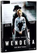 WENDETA (BRIMSTONE) - BOOKLET DVD