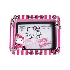 Articles de maison rose Hello Kitty pour le monde de l'enfant Chambre d'enfant
