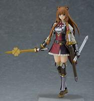 figma The Rising of the Shield Hero Raphtalia action Figure MAX FACTORY JAPAN