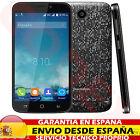 Telefono Movil Original Blackview A5 Android 6.0 Quad Core 8GB GPS 3G Dual Sim