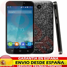 Telefono Movil Original Blackview A5 Android 6.0 Quad Core 8GB GPS 3G Dual Sim