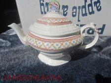 COPELAND SPODE CYNTHIA TEAPOT TEA POT WITH LID CHINA