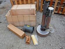 NEW Army Water Heater M67 Puffing Billy IN CRATE Off Grid Biodiesel Wild Camping
