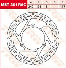 disque de frein avant  TRW  MST 301 RAC  HONDA  CR  CRF  125  250  450  500