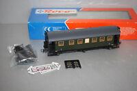 Roco 44683 3-Achser Personenwagen 2./3.Klasse Spur H0 OVP