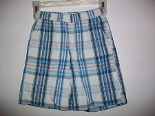 Boys Size 6 The Children's Place Elastic Adjustable Waist Shorts