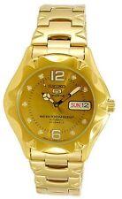 Seiko 5 Sports Automatic 23 Jewels Men's Watch SNZ460J1